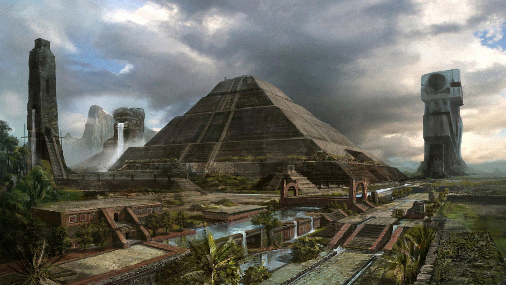 Как исчезли цивилизации существовавшие до шумеров и египтян