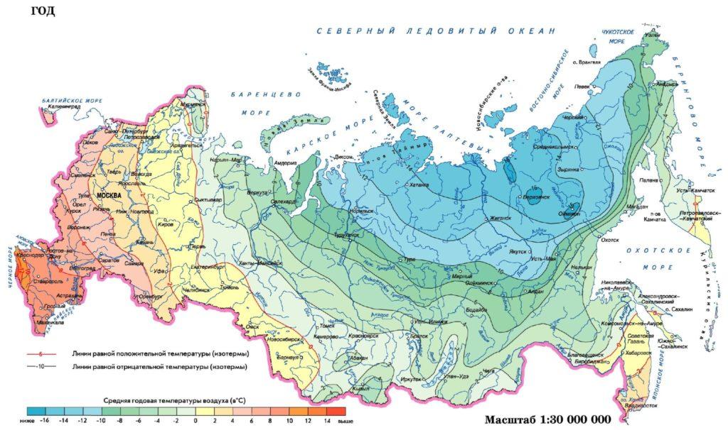 Мамонты, вечная мерзлота и полярное цунами