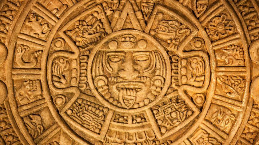 Майя: Почему древние цивилизации иногда исчезали