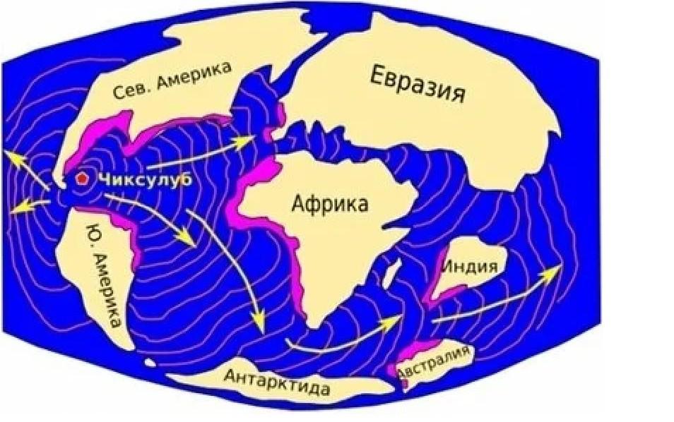 Величайшее цунами в истории планеты: Время, причины и масштаб катастрофы