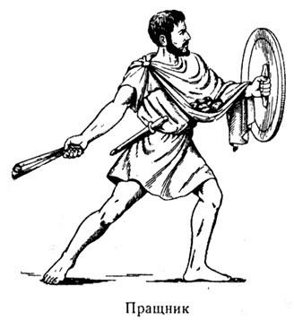 Лучники: Легкая пехота древности и средних веков
