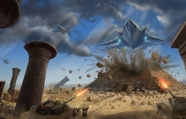 Битвы Богов: Страницы прошлого Земли, открытые методом Склярова