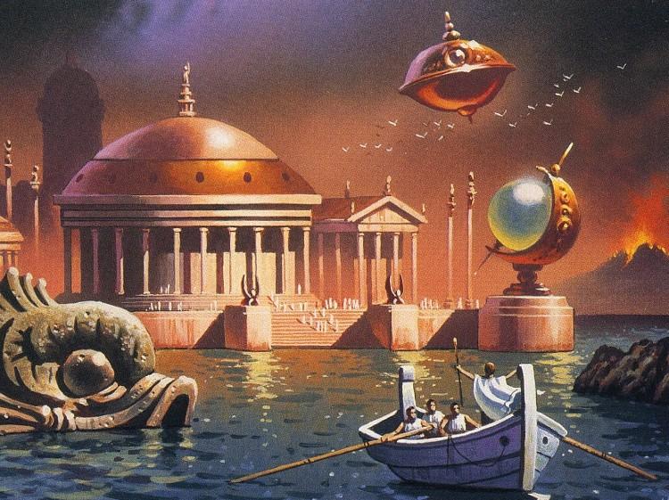 Утраченные знания древних: В чём проблема?